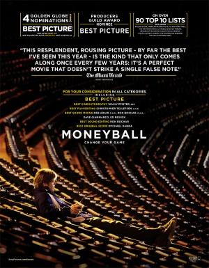 Moneyball 600x769
