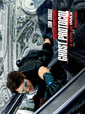Mission: Impossible - Ghost Protocol 3000x4000