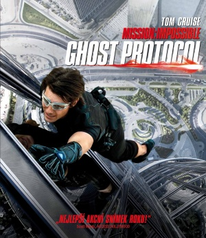 Mission: Impossible - Ghost Protocol 1527x1760