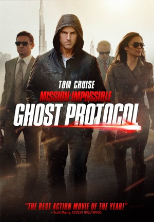Mission: Impossible - Ghost Protocol 2988x4301