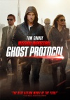 Mission: Impossible - Ghost Protocol Cover