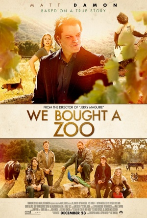 We Bought a Zoo 729x1080