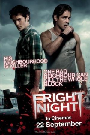 Fright Night 353x529
