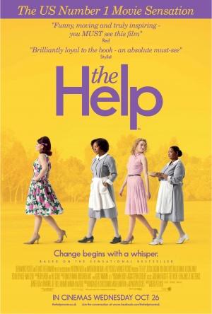 The Help 1948x2882