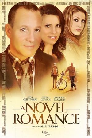 A Novel Romance 508x755