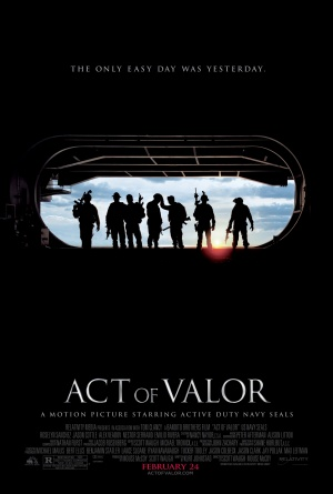 Act of Valor 2024x3000