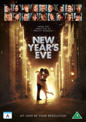 New Year's Eve 3070x4350