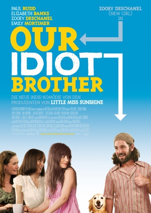 Our Idiot Brother 2480x3508