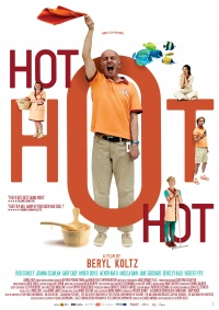 Hot Hot Hot poster