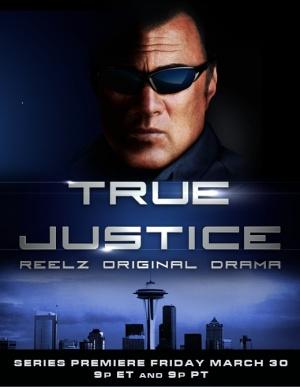 True Justice 520x670