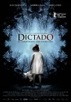 Dictado poster