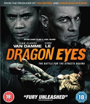 Dragon Eyes 720x824