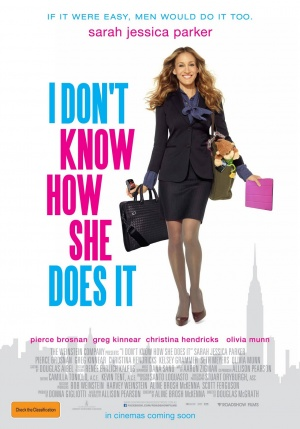 I Don't Know How She Does It 1120x1600