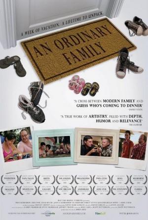 An Ordinary Family 573x850