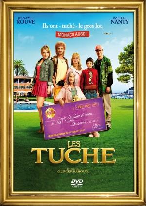 Die Tuschs - Mit Karacho nach Monaco! 1531x2164