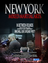 New York Mixed Martial Arts poster