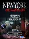 New York Mixed Martial Arts poster