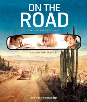 On the Road 520x609
