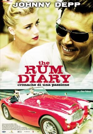 The Rum Diary 2500x3571