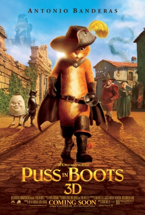 Puss in Boots 2430x3600
