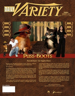 Puss in Boots 467x600