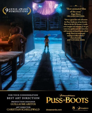 Puss in Boots 491x600