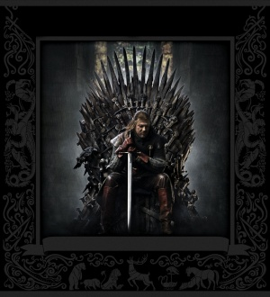 Game of Thrones 1666x1830