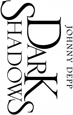 Dark Shadows Logo