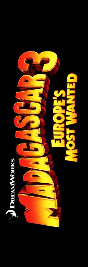 Madagascar 3: Europe's Most Wanted 1346x4050