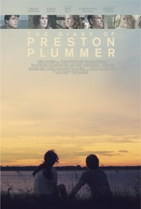 The Diary of Preston Plummer poster