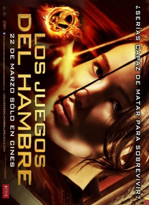 The Hunger Games 654x900