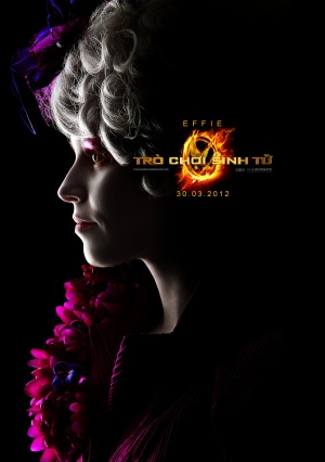 The Hunger Games 3523x5000