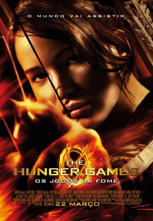 The Hunger Games 1421x2048
