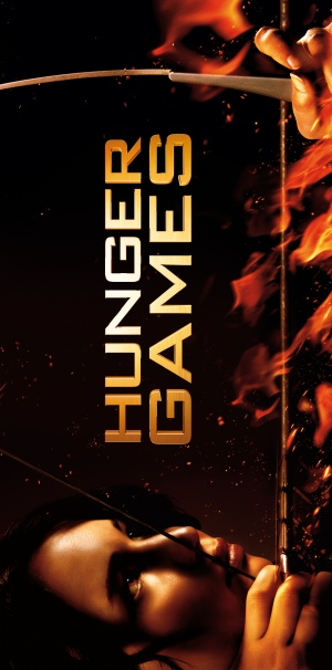 The Hunger Games 2475x5000