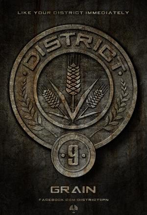 The Hunger Games 2000x2923