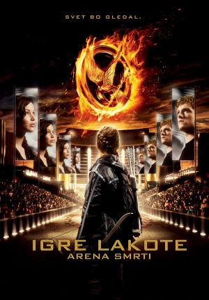 The Hunger Games 557x800