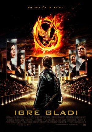 The Hunger Games 667x960