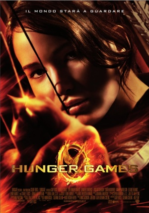The Hunger Games 747x1066