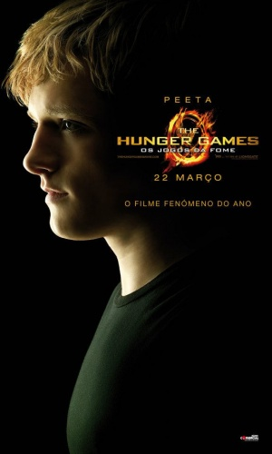 The Hunger Games 576x960