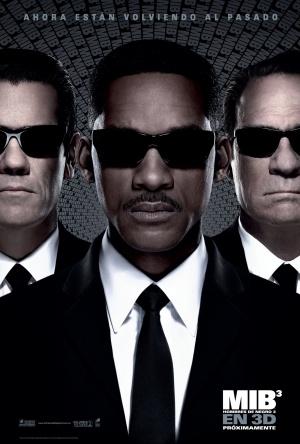 Men in Black 3 2029x3000