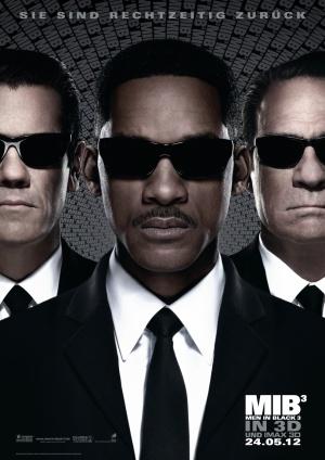 Men in Black 3 990x1400