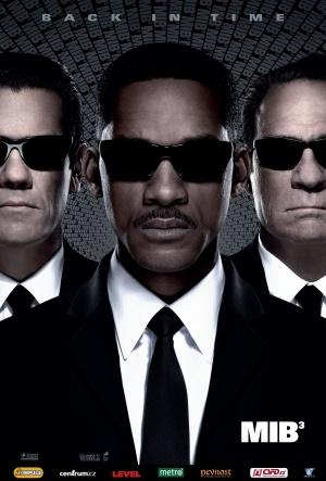 Men in Black 3 3385x5000