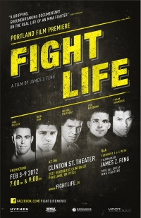 Fight Life poster