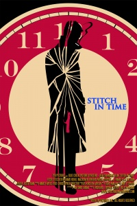 Stitch in Time poster