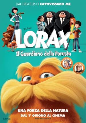 The Lorax 1600x2286
