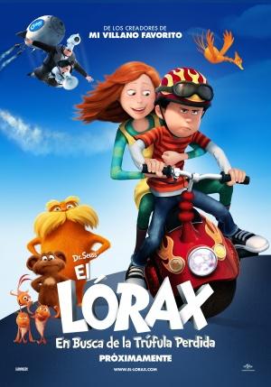 The Lorax 2100x3000