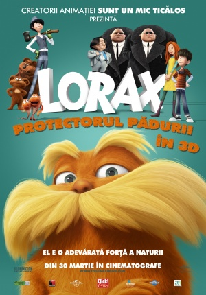 The Lorax 1956x2806