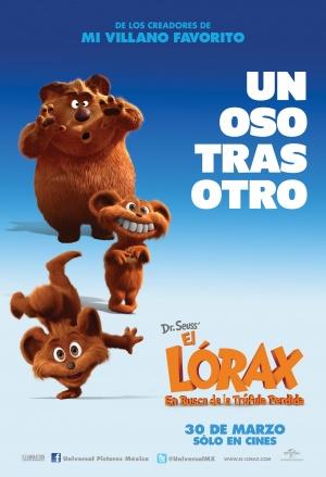 Der Lorax 2051x3000