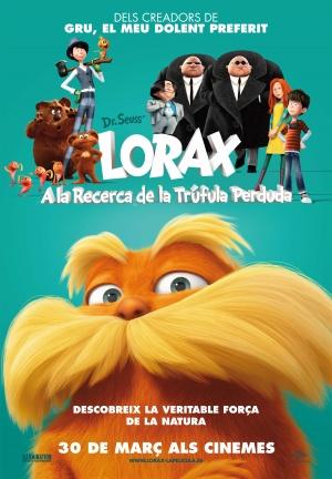 The Lorax 1500x2162