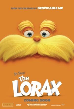The Lorax 648x960